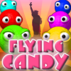 Flying Candy icon