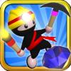 Ninja Miner Mobile icon