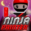 Ninja Painter icon