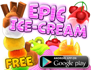 Epic Ice Cream Android Get it Free