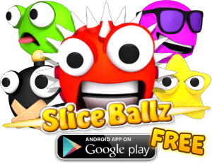 Slice Ballz Android Get it Free