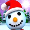 Epic Snowman icon