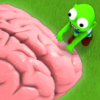 Zombies vs Brains icon